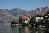 Dobrota village, Kotor Bay