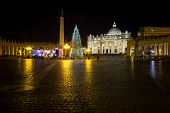 picture of nativity scene  - Saint Peter - JPG