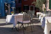 Burano Restaurant