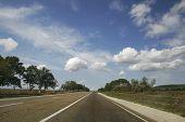 Road Anapa