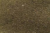 foto of mica  - macro close up of Granulate texture background - JPG