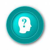 image of quiz  - Quiz icon - JPG