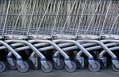 Supermarket Karts