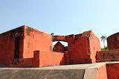 Jantar Mantar Different Walls