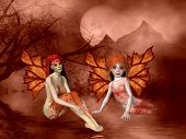 Sherbet Sisters