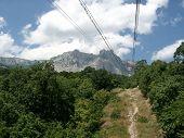 The Mountain Lift
