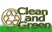 Clean And Green Ecology 2
