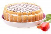 stock photo of torta  - Cuisine  - JPG
