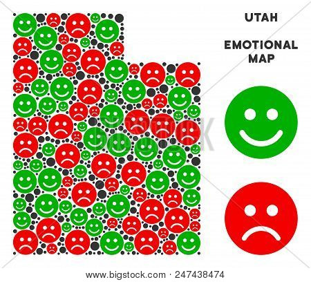 Happiness And Sorrow Utah State