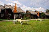 Resort In Tropical Indonesia