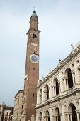 picture of vicenza  - Vicenza  - JPG