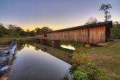 Ponte de moinho de Watson