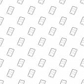 Gadget Broken Icon. Outline Illustration Of Gadget Broken Vector Icon For Web Design poster