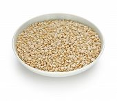 stock photo of urad  - urad dal  - JPG