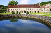 French Abbey