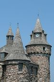 The Power House at Boldt Castle