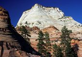 The White Cliffs Of Zion