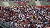 USC's Marching Band