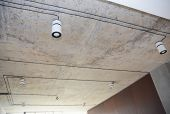 Modern House Lighting Design. Ceiling Lamp. Loft Ceiling Designs. Ceiling Lights poster