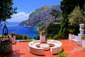 Capri luxury