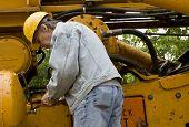 Hydraulic Hose Repair
