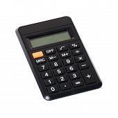 Small Digital Calculator