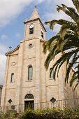 Church of St. Thomas Beckett on Caldas de Reis