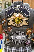 Barcelona Harley-Tage 2012
