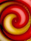 Spinning Vortex