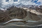picture of himachal  - Spiti valley - JPG