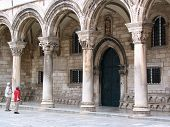 Rector's Palace Museum, Dubrovnik