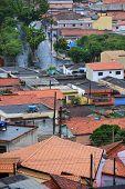 Brazilian Village