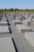 Random Grey Blocks