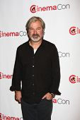 LAS VEGAS - APR 17:  Gore Verbinski - Director of