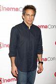 LAS VEGAS - APR 18:  Ben Stiller at the Twentieth Century Fox Photo Line at the Caesars Palace on April 18, 2013 in Las Vegas, NV