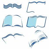 Book Simbol