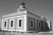 Faro de Cabo Rojo Bw