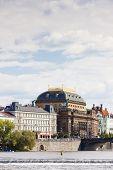 National Theatre, Prague, Czech Republic