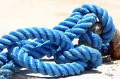 Photo of Naval rope