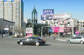 China  Hunchun