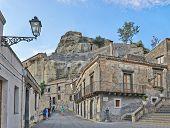 Travel Back In Time, Sicily
