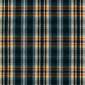 tartan texture macro photo