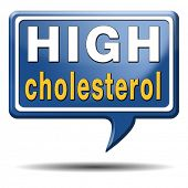foto of lipids  - high cholesterol level lower saturated fats to avoid cardiovascular disease - JPG