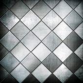 iron pattern background