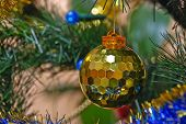On the christman-tree