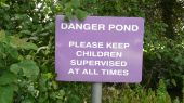 Danger Pond