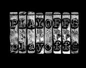Playoffs Concept
