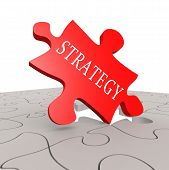 Strategy Puzzle