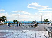The Scenic Square