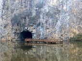 Curitiba Cave Lake Park